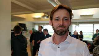 Der venter Jacob Michaelsen, der er direktør i Fyns Almennyttige Boligselskab, en stor opgave, når næsten 3000 personer skal genhuses fra deres bolig i Vollsmose.