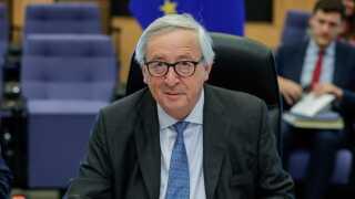 Hvem skal efterfølge Jean-Claude Juncker på posten som formand for Europa-Kommissionen? Det er det helt store spørgsmål i EU for tiden. Og det kan få stor betydning for danskernes hverdag.
