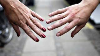 En aftale om skilsmisser er endnu ikke faldet på plads, fordi DF og LA fortsat strides.