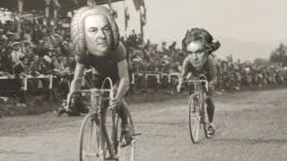 Bach og Beethoven kappes om flest placeringer i Klassisk Top 50. Men hvem mon ender helt i top?