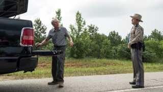 'The Mule' har ladet sig inspirere af en artikel fra The New York Times om en veteran fra 2. verdenskrig.