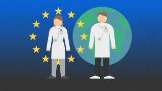 Kravene er vidt forskellige til læger uddannet uden for Danmark.