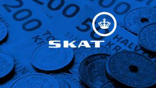 (Arkivfoto). Undersøgelseskommissionen om Skats arbejde forventes at koste 308 millioner kroner over de næste fem år.