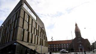 Skattekommissionen skal over de næste formentlig fem år kæmpe sig gennem hundredvis af afhøringer og bunkevis af materiale i Retten på Frederiksberg.