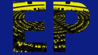Den 26. maj er der valg til Europa-Parlamentet.