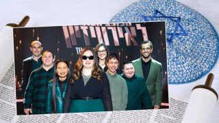 Favoritterne i det israelske Melodi Grand Prix, gruppen Shalva Band, måtte trække sig fra konkurrencen. Gruppen består af sangere med forskellige former for handicap.