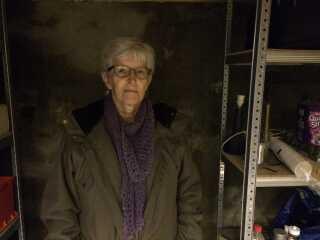 Ifølge Trille Schytte er problemerne med vand i kælderen og fugt i væggene taget til, efter hun fik etableret separatkloakering.