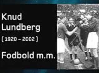 Sportskanon - Knud Lundberg