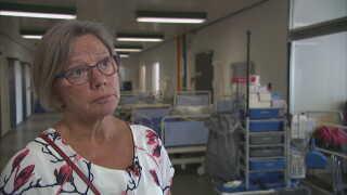 Anette Pedersen, oversygeplejersker, B2/KARMA, Odense Universitetshopital.