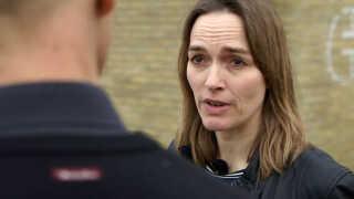 Eva Elsig er næstformand i landsbyklyngen 'Mols i udvikling'