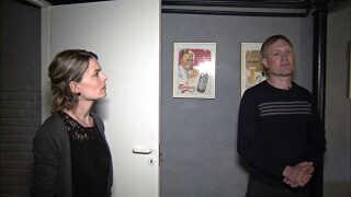 Jimmy og Donna Wolff opdagede en fugtskade i deres kælder og valgte at klage til Ankenævnet for Forsikring, da deres forsikringsselskab ikke ville dække renoveringen.