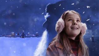 'Snefald'. Foto: NRK