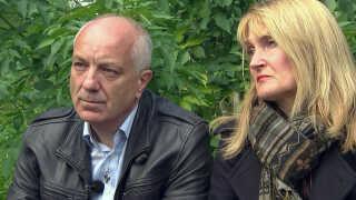 Ivar og Jackie Petersen har, siden deres søn døde, kæmpet for, at den samme fejl ikke må ske igen - som der skete i Hans Petersens sygdomsforløb.