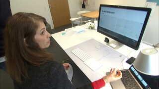 Forskningsleder Anja Bechmann, Aarhus Universitet.