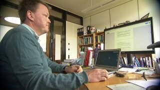 Chefforsker Jakob Linaa Jensen, Danmarks Medie- og Journalisthøjskole.