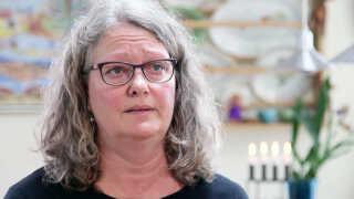 Christina Viltoft hørte om det påståede overgreb, da hun var ansat på Hjorthøjgård.