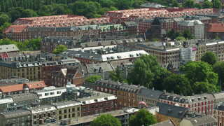Her på Frederiksberg giver huslejenævnet oftere udlejer medhold.