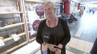 Heidi Vilhelmsen er meget glad for sin aktivitetsmåler, og kan slet ikke undvære den, fortæller hun.
