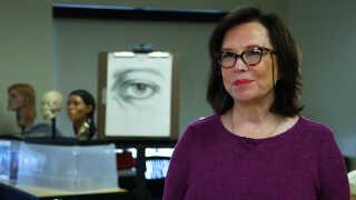 I over 25 år har Karen T. Taylor arbejdet tæt sammen med amerikansk politi.