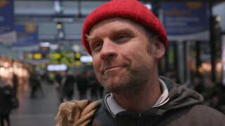 Energirådgiveren Olle Hedstrand er en meget stor fan af idéen om at droppe flyet i 2019.