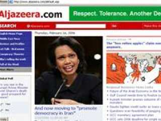 Arabisk Firma Donerer Reklamer Til Dansk Arabisk Dialog Indland Dr