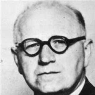 Hans Hedtofts telegrafist Carl Dejligbjerg.