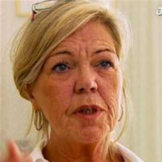 Jonna Gredsted