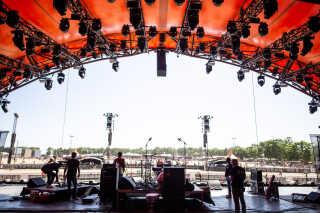 Orange Scene i 2018.