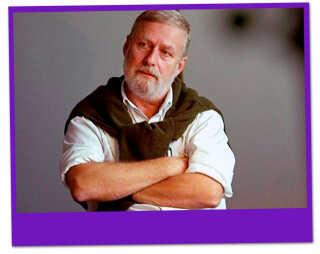Tv-underholdningschef i DR fra 1998-2000, Peter Herforth.