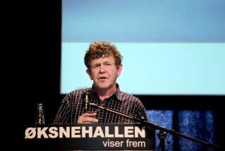 Arne Rolighed nåede kun at være sundhedsminister i et år.