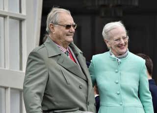 Det vakte opsigt, da kongehuset tidligere i år meldte ud, at prins Henrik lider af demens.