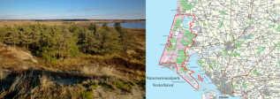 Naturnationalpark Vesterhavet kunne blive et samlet naturareal på 190 km2, bestående af Langli, Skallingen, Kallesmærsk Hede, Vejs Klitplantage, Ål Klitplantage, Vrøgum Klitplantage, Kærgård Klitplantage, Filsø og Filsø Hede m.m.