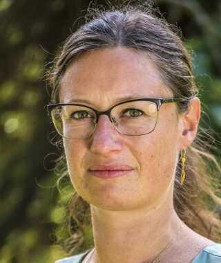 (Arkivfoto) Ninna Hedeager Olsen fra Enhedslisten vil se mildere på BIG's ansøgning.