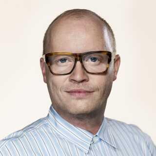 Rasmus Nordqvist