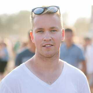 Rasmus Jørn Rasmussen er 24 år og bor i Bramming.