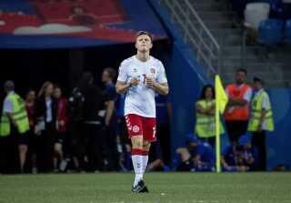 FCK-spilleren William Kvists tid på landsholdet er forbi. Men under forhandlingerne om en ny landsholdsaftale var han med til at få enderne til at mødes til sidst.