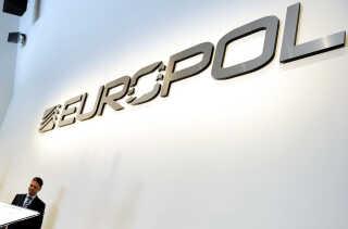 Regeringen forhandler stadig med EU om en Europol-aftale.