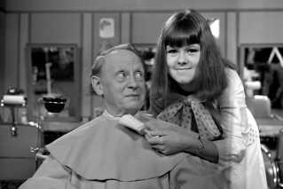 I 1965 præsenterede DR programmerne 'Dansk revyhumør', hvor Daimi blandt andet optrådte sammen med Arthur Jensen i udsendelserne om tiden 1945-1955. Udover at synge kom Daimi også i løbet af 1960'erne mere og mere med i revyer, ligesom hun også kom med i en stribe film, for eksempel 'Don Olsen kommer til byen', 'Pigen og greven' og 'Tre små piger'.