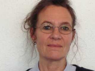 Læge Lise Dyhr