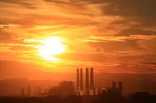 Vores store mængder CO2 udledning har medført en global opvarmning, som vi endnu ikke kender konsekvenserne af.