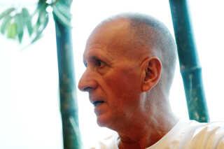 (ARKIV) Vern Unsworth er britisk, men bosat i Thailand. Han spillede en central rolle i redningsaktionen.