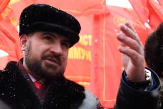 Maxim Suraijkin