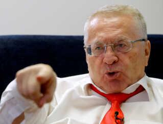 Vladimir Zhirinovskij