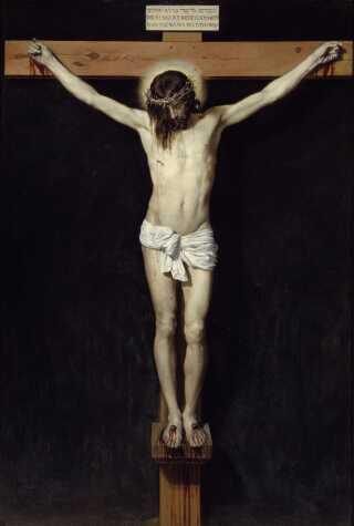 Der er ikke meget hygge over påskefortællingen - især ikke langfredag, hvor Jesus ifølge Biblen korsfæstes og dør.