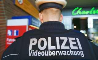 Føderale betjente med speciale i overvågning er sendt til Køln under karnevalet.