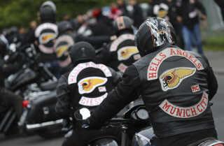 Forbuddene mod rockerklubberne i Tyskland gælder kun enkelte afdelinger eller chapters af klubberne.