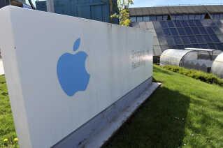 Apple og Irland fik ballade med EU på grund af skatteunddragelse og ulovlige skatterabatter,