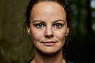 33-årige Kristina Schou Madsen er i bedre form end de fleste.
