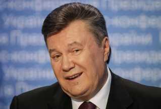 Anklagerne mod Paul Manafort og Rick Gates handler om opgaver, som parret har udført for Ukraines tidligere præsident Viktor Yanukovych.