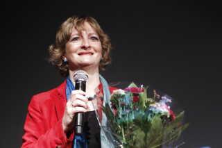 Line Barfod sad i Folketinget for Enhedslisten fra 2001 til 2011.